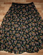 Spódnica floral 42 44...