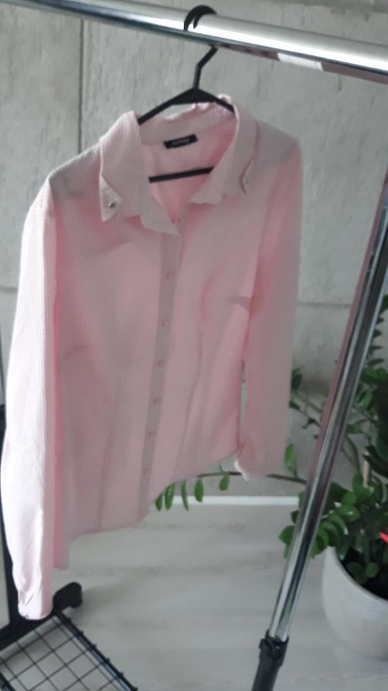 Różowa koszula Orsay s
