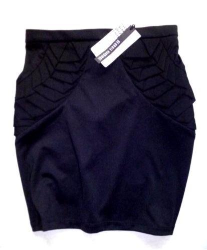 River Islands Nowa elegancka ołówkowa spódnica Xs S...