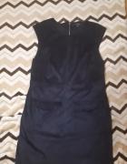 Granatowa sukienka Reserved 42...