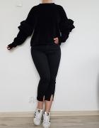 Czarne jeansy 78 NKD Fashion 38...