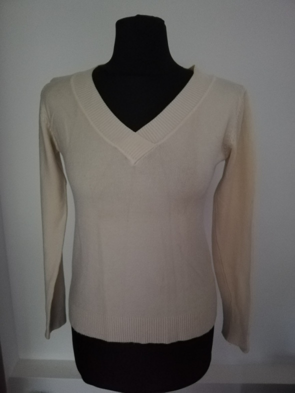 Elegancki sweterek lub na co dzień