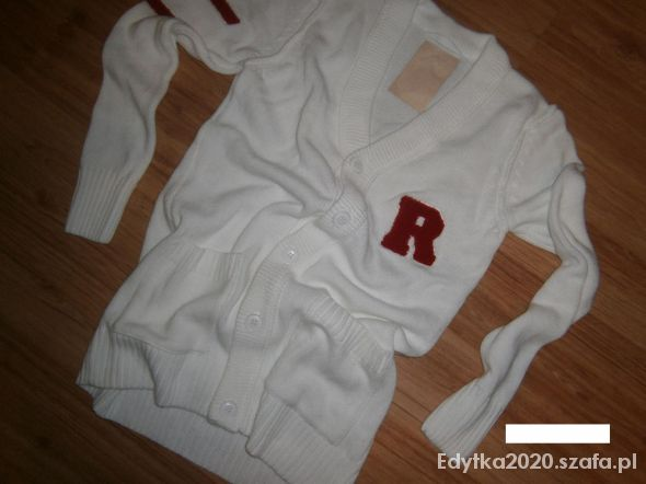 Sweter DIVIDED by H&M rozmiar XL
