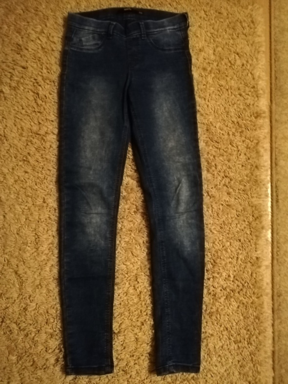 nowe spodnie damskie...