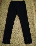 nowe spodnie materiałowe...
