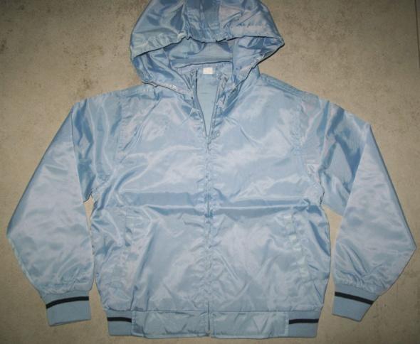 MUST HAVE jesienna przejściowa kurtka chłopięca roz 128