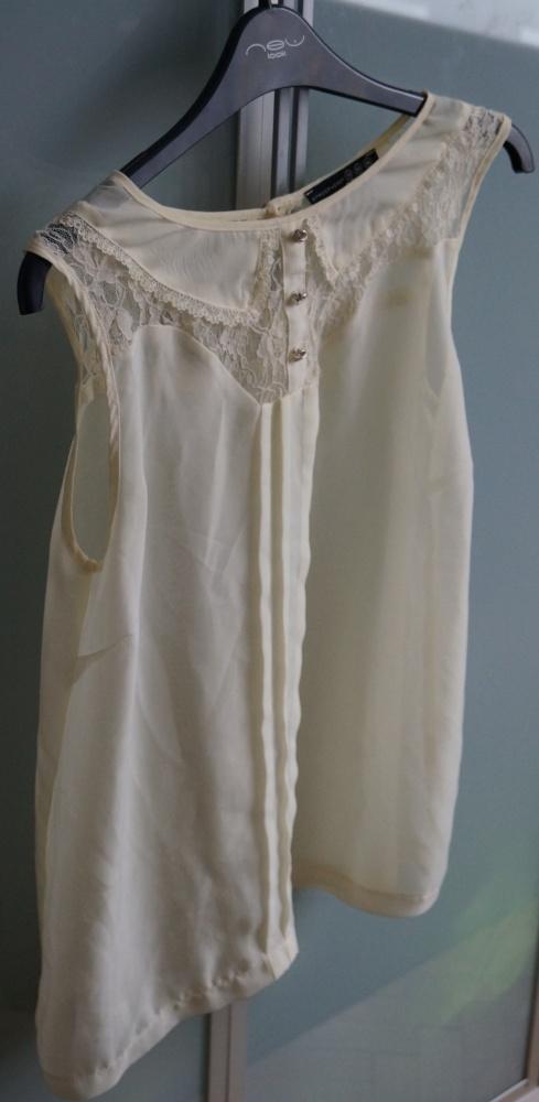 Romantyczna koszula Atmosphere rozmiar M...
