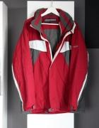 kurtka funkcyjna na narty ciepła zima na zimę nieprzemakalna na...