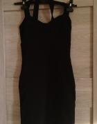 Sukienka mala czarna...