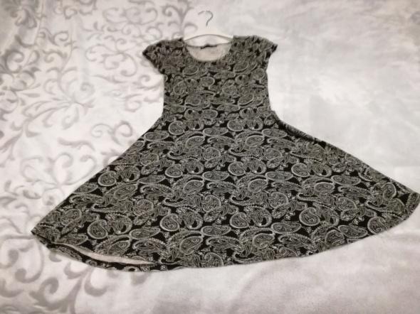 Sukienka teranova
