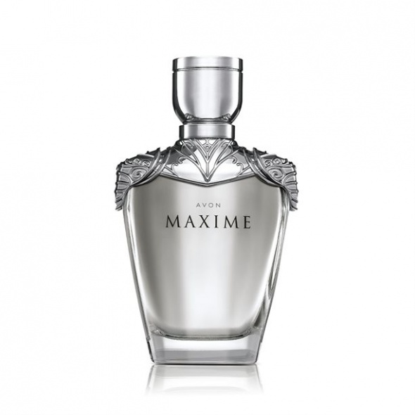 Maxime Avon woda toaletowa 75 ml i balsam po goleniu...