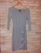 Sukienka ciążowa...