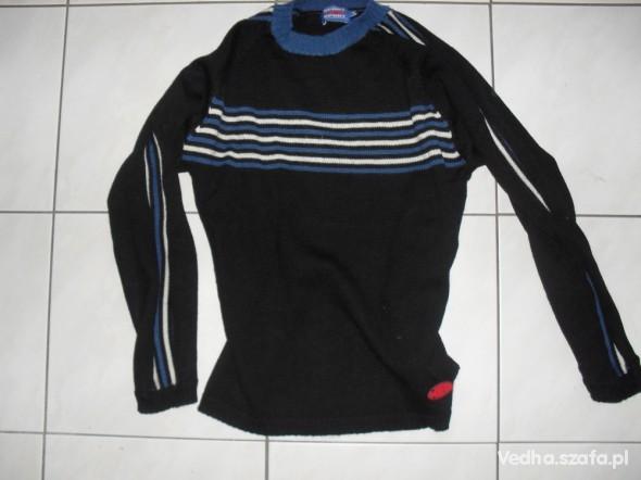 Czarna koszula ze smokiem w Koszule Szafa.pl  qn1gy