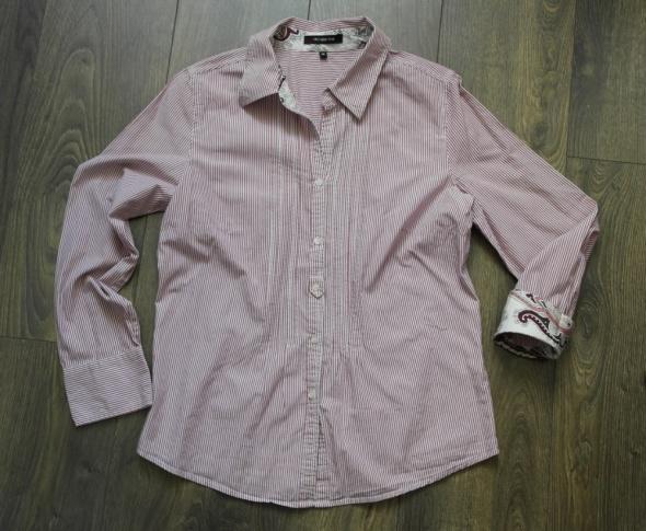 Bluzka koszulowa Fabiani 38