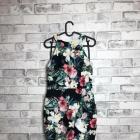 Paper Dolls Sukienka Midi Floral Print 38 M