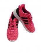 ADIDAS Racer Tr Inf buty dziewczece rozm 25 dl wkl 155 cm...