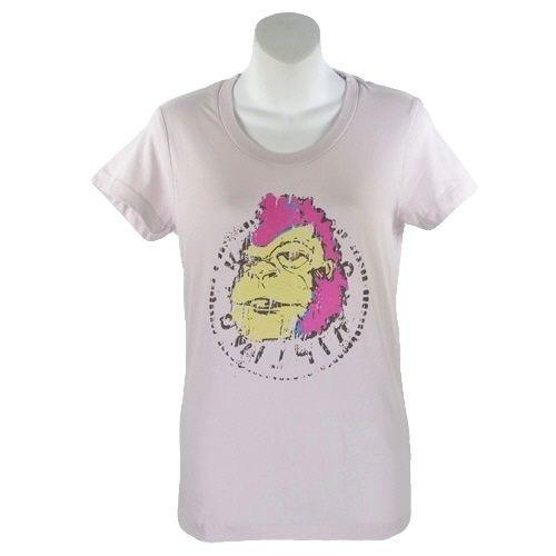 Kipling Apparel Vintage Powder Pink T shirt