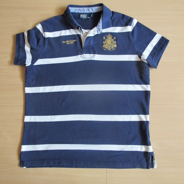 Ralph Lauren koszulka polo XL