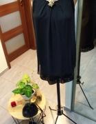 tunika sukienka XS S...