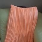 Spodnica Neonowa maxi