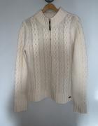 wełniany sweter Jean Paul Classic L 40 42...