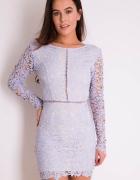 Sukienka Girl In Mind Cloe Lilac 42...