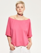 Reserved oversize XS S M L