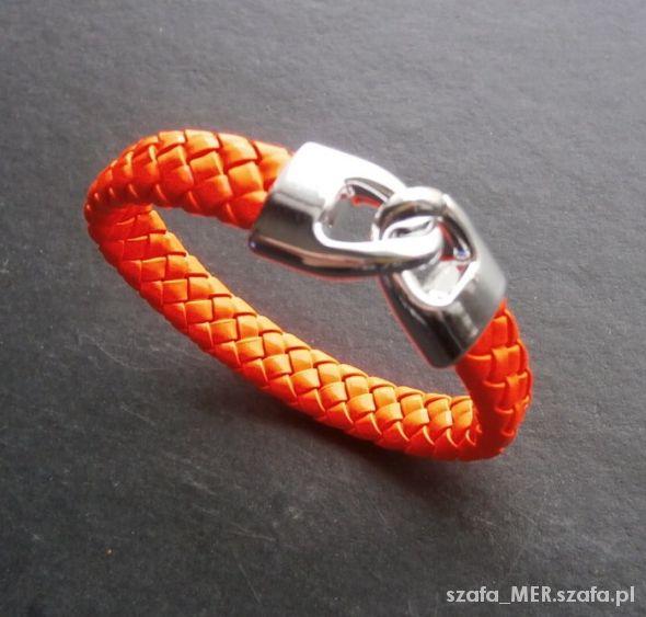Blogerska pomarańcza 1