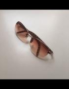 Vintage Burberry okulary przeciwsłoneczne...