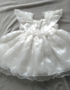 Sukienka do chrztu...