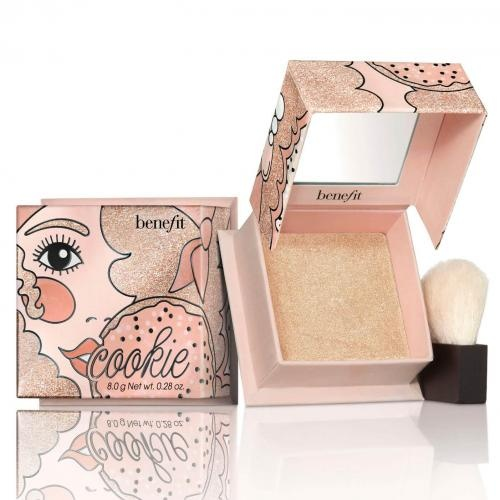 BeneFit Cookie Highlighter Rozświetlacz