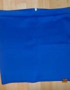 Spódniczka L 40 Niebieska...