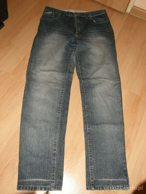 SUPER RURKI DENIM R38