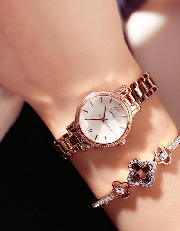 Elegancki zegarek damski KIMIO