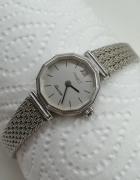 Stary srebrny zegarek 835 Regent