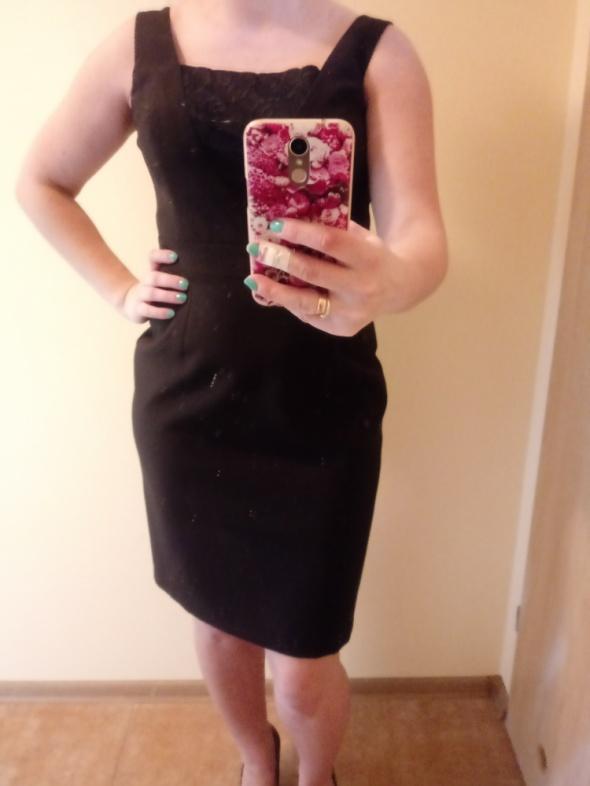 Sukienka Mała Czarna Vissavi...
