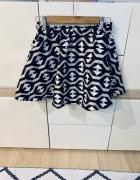 Mini spódnica sylwester uniwersalna