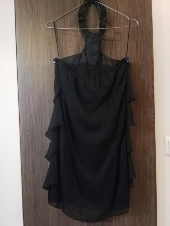 Czarna sukienka rozm M Tally Weijl...