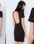 Wyprzedaż Bershka sukienka M nowa z metkami...