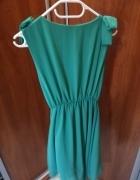 Sukienka Asymetryczna XS S M...