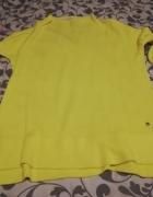 Żółty Sweterek Reserved...