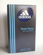 Męska woda toaletowa Adidas Team Force 50 ml...