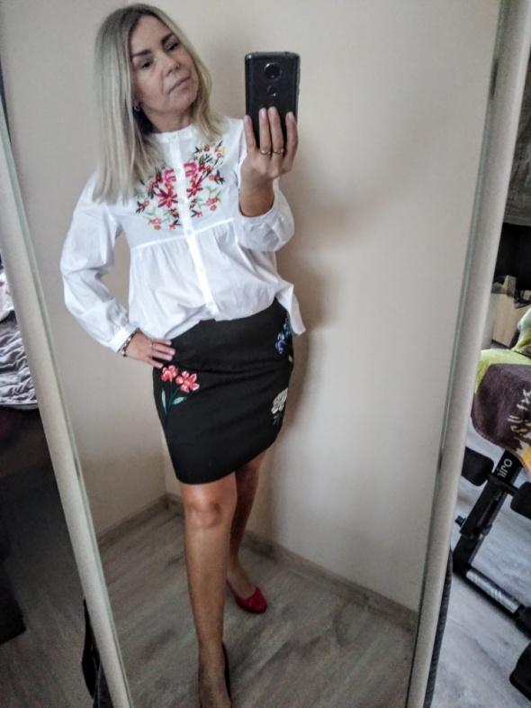 Nowa spódnica New Look...