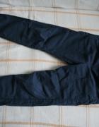 Spodnie dla chłopca 122 H&M miękkie wygodne...