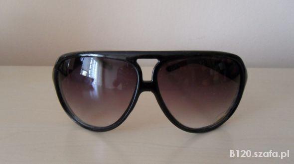 Okulary Okulary aviator nowe