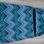 Długa spódnica