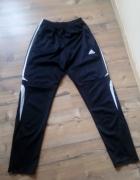 Adidas świetne męski sportowe spodnie M L...