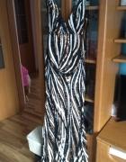 Sukienka sylwestrowa...