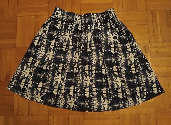 krótka spódniczka H&M