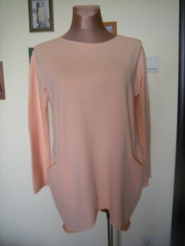 morelowa dresowa bluza 38 40